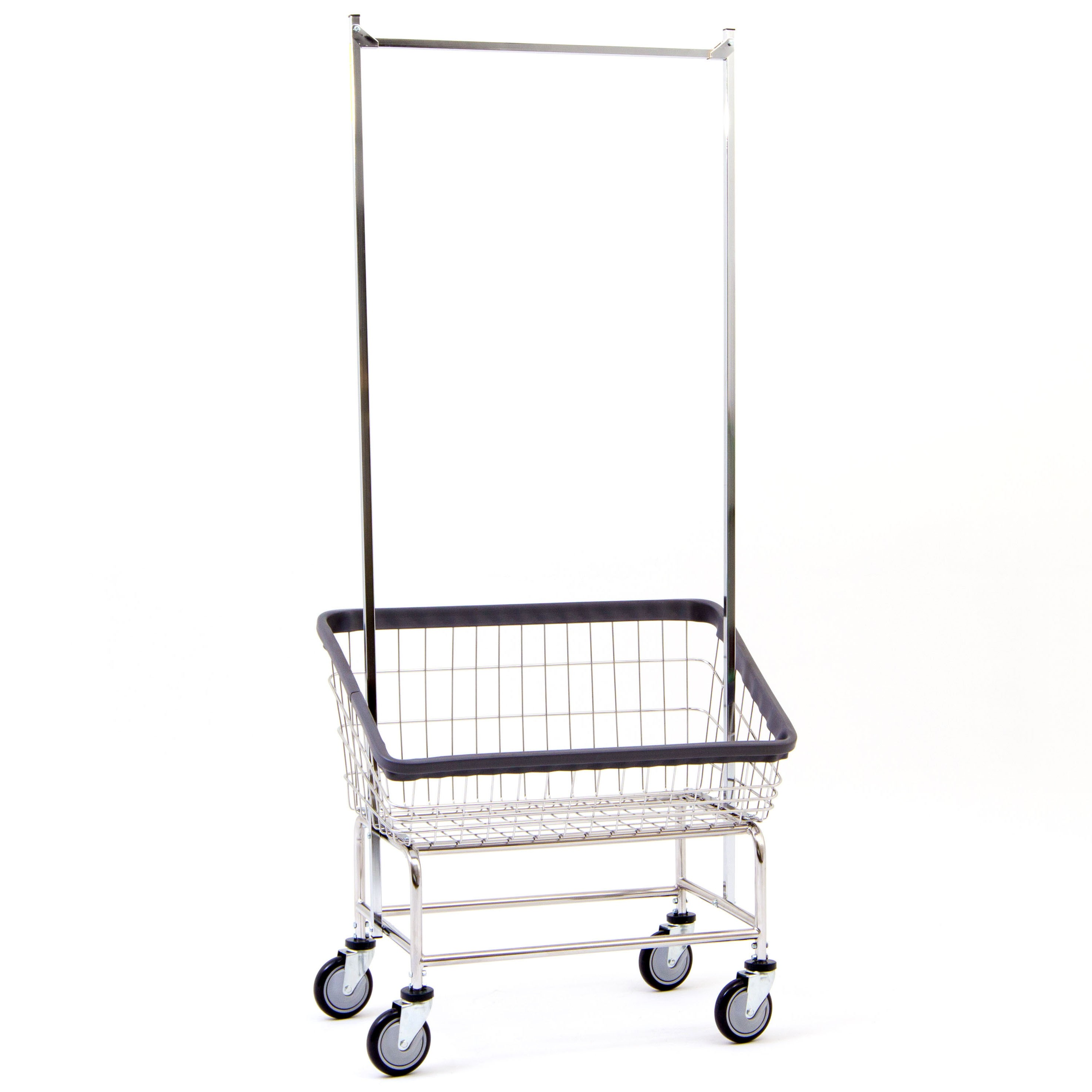 Large Capacity Front Load Laundry Cart 200S56