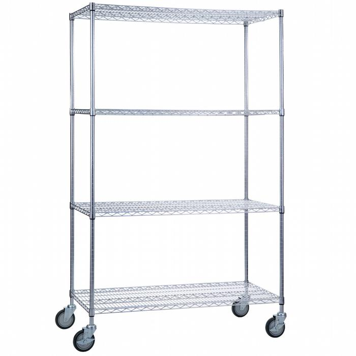 Linen Storage and Transport Carts - LC******
