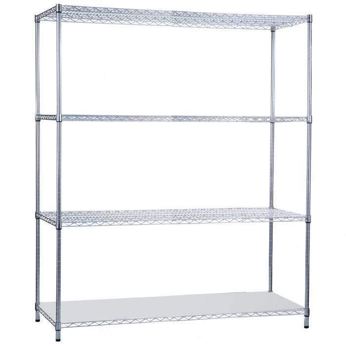 Linen Storage Wire Shelving - SU******