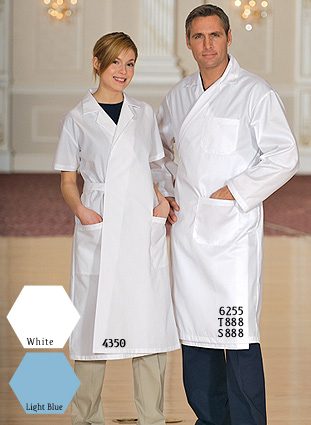 BC Textile Innovations - white Lab Coat | Where to Buy Lab Coats ...