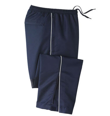 Y-POLY - Youth Track Pants
