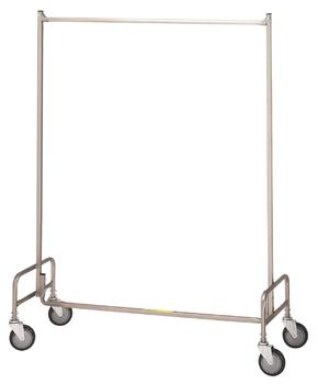 "Garment Rack - Portable 48"" #704"