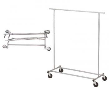 Garment Rack - Collapsible #714