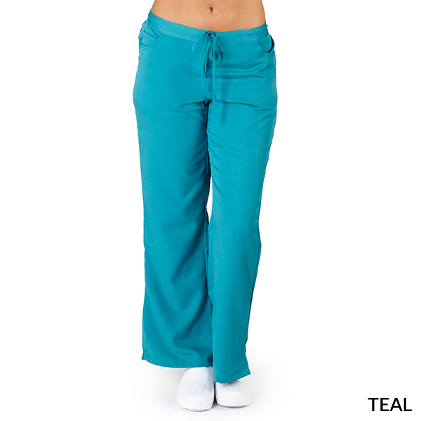 Ultra Soft 5 Pocket Scrub Pants - SC9117