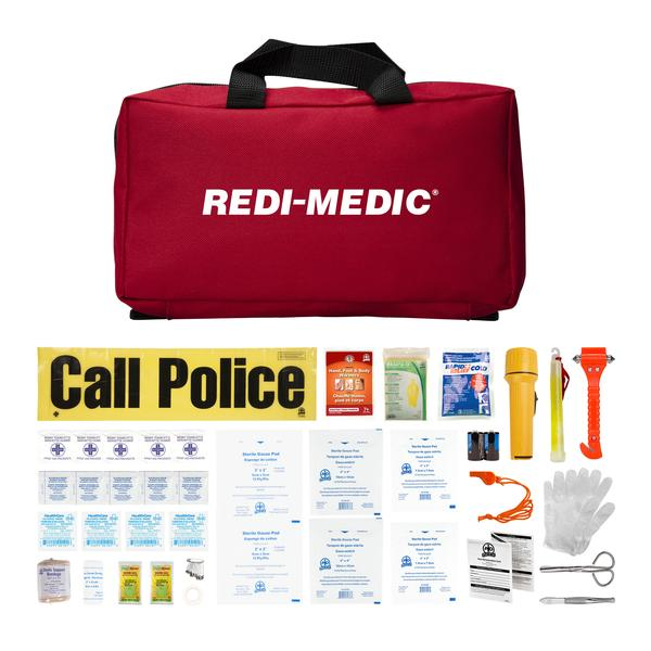AUTO FIRST AID KIT - AFK-N