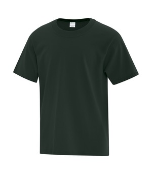 ATC™ EVERYDAY YOUTH COTTON TEE - ATC1000Y - Click Image to Close
