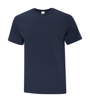 ATC™ EVERYDAY COTTON TEE - ATC1000 - Click Image to Close