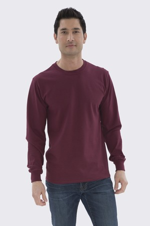 ATC™ EVERYDAY COTTON LONG SLEEVE TEE - ATC1015