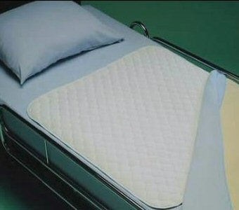 TriPly® Standard IBEX Bed Pad, 34x36""