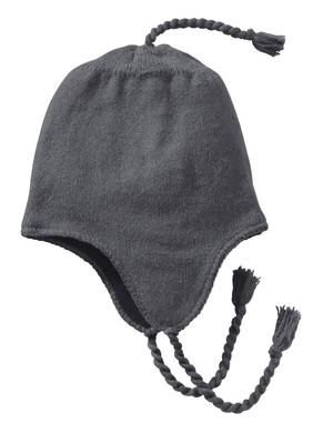 Authentic™ Toque With Ear flaps And Tassels