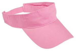 Authentic™ Adjustable Visor Cap - C131