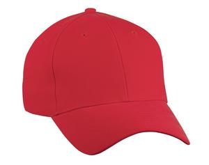 Authentic™ Fit - Flex-Fit Mid Profile Cap - C150
