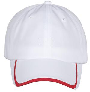 Authentic™ Wicking Mesh Cap C170