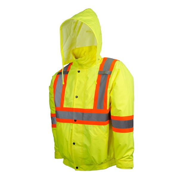 Premium Safety Wear