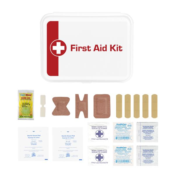 EMERGENCY POCKET KIT - EPK1