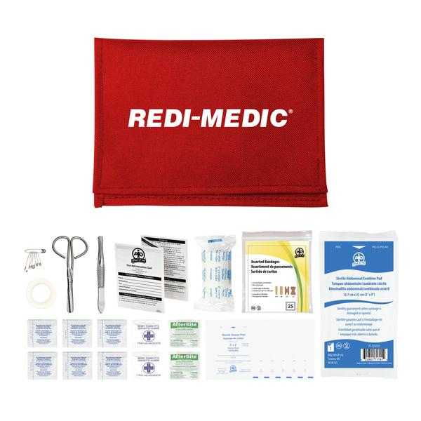 GLOVE BOX FIRST AID KIT – GB1