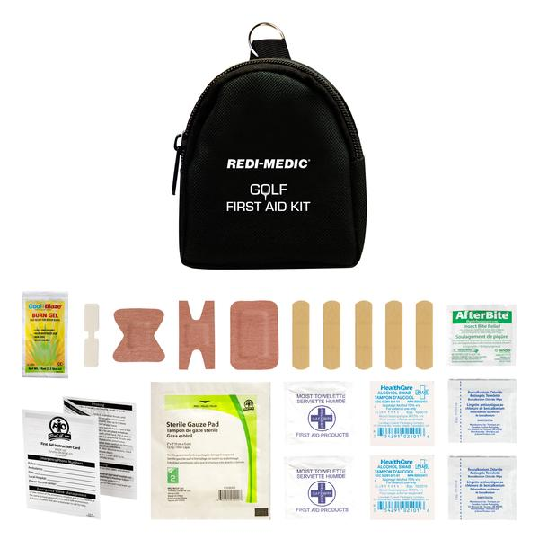 GOLF FIRST AID KIT - GNK-N