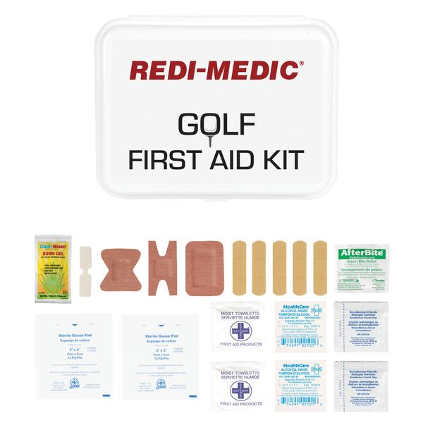 GOLF FIRST AID KIT - GFK-P