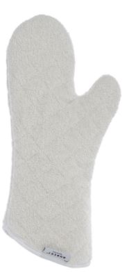 "Oven Mitt - Heavy Terry 17"" - KB50822"