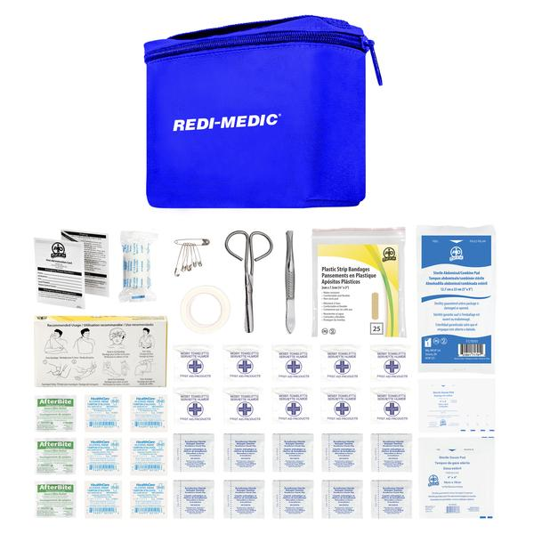 MINI SERIES 2 FIRST AID KIT – MNS2