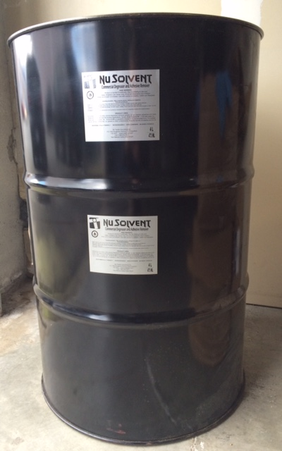 NUSolvent - Oil and Gas Industry Degreaser - Barrel