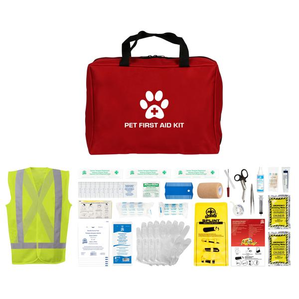 PET FIRST AID KIT - PET-M