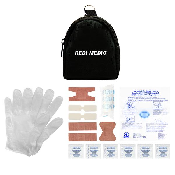 PERSONAL SHIELD FIRST AID KIT - PSK-1