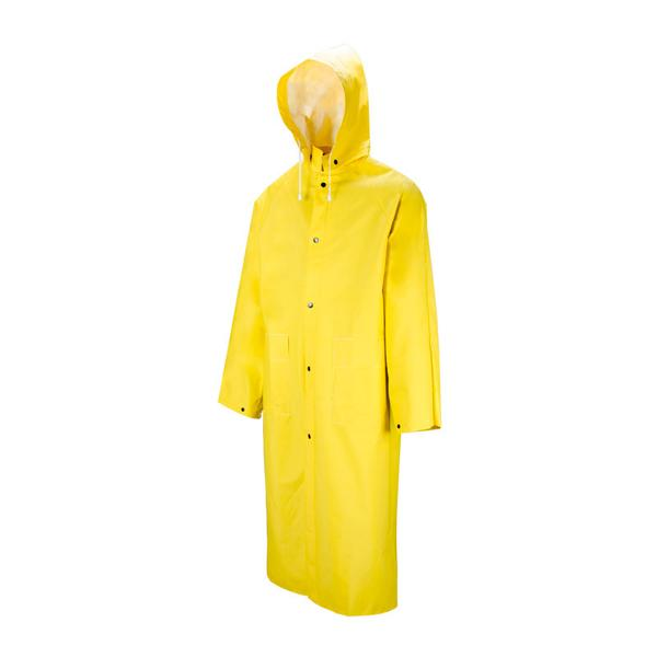 601 TORNADO RAIN LONG COAT- SAR402Y20