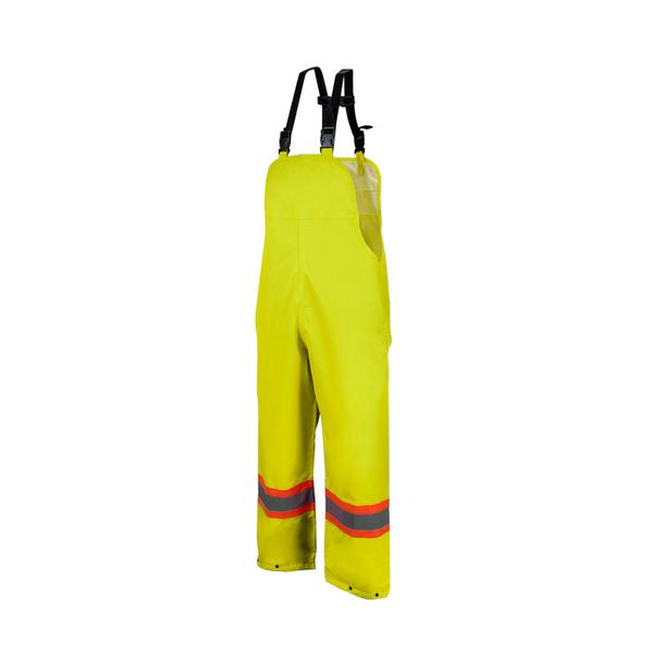 HI-VIS 980 TRAFFIC RAIN PANTS - SAR983O21​