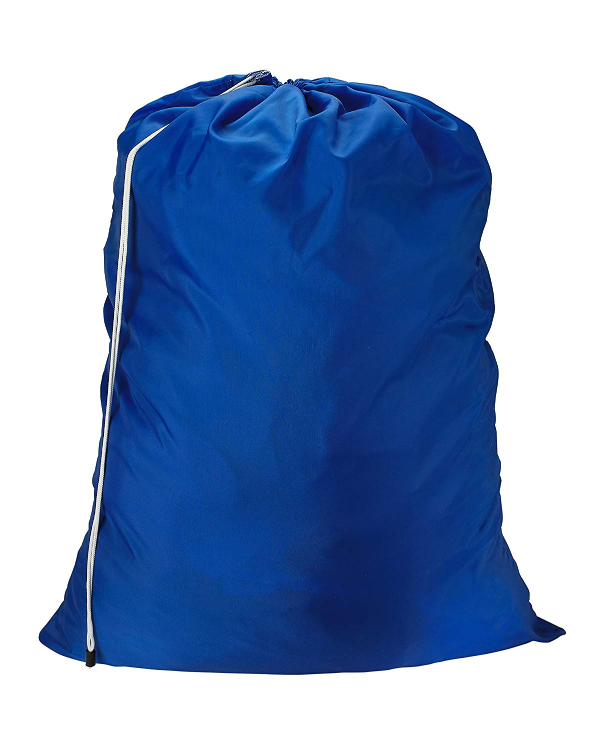 Nylon Laundry Bags - 30x40 - Drawstring - Sliding Lock - Colors