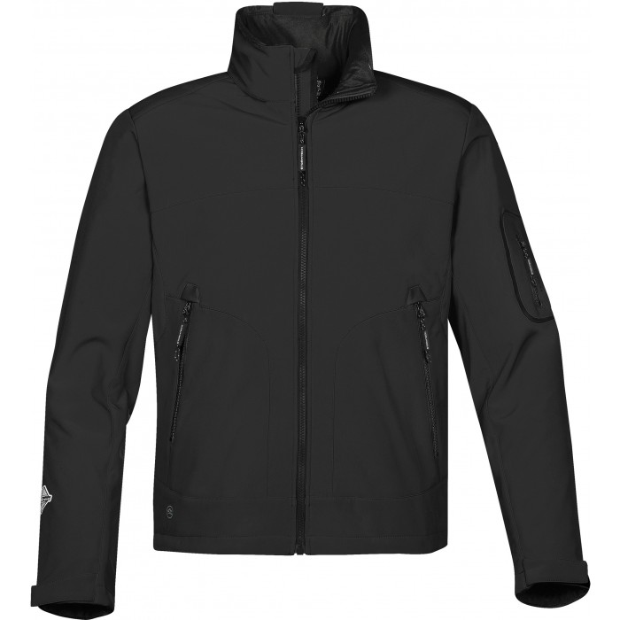 STORMTECH - MEN'S CRUISE SOFTSHELL - XSJ-1