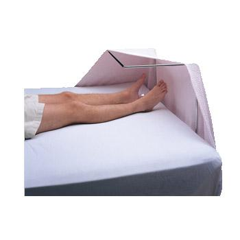 Blanket Cradle - bed foot protector - #525