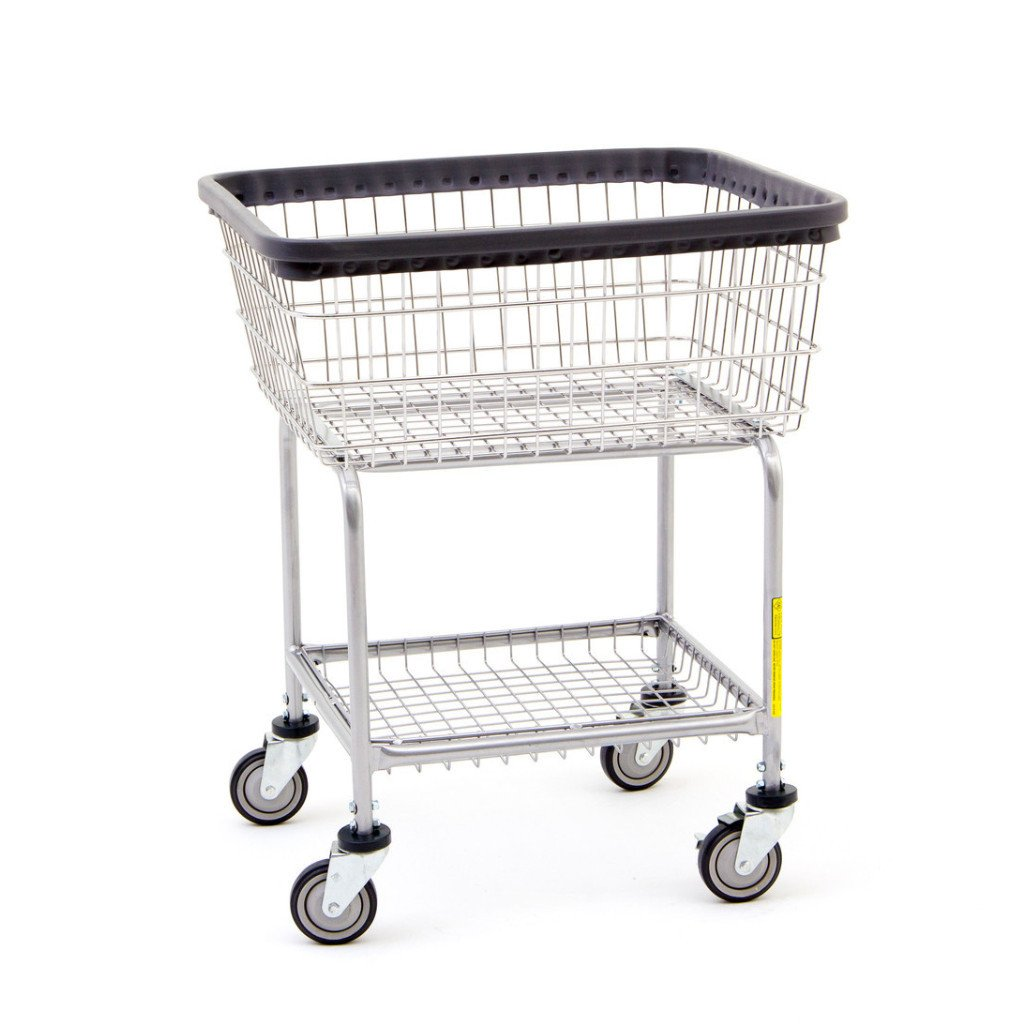 Car Wash Towel Cart 350E