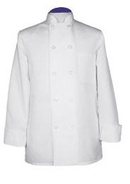 bc textile innovations white chef jackets white chef