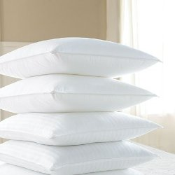 Sleepy-Time Celestial Pillow - Hospitality Grade - Queen