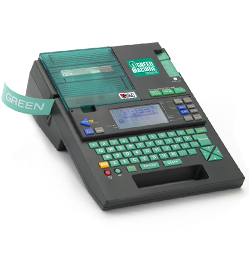 GreenMachine - All-In-One Digital Garment Label Printer