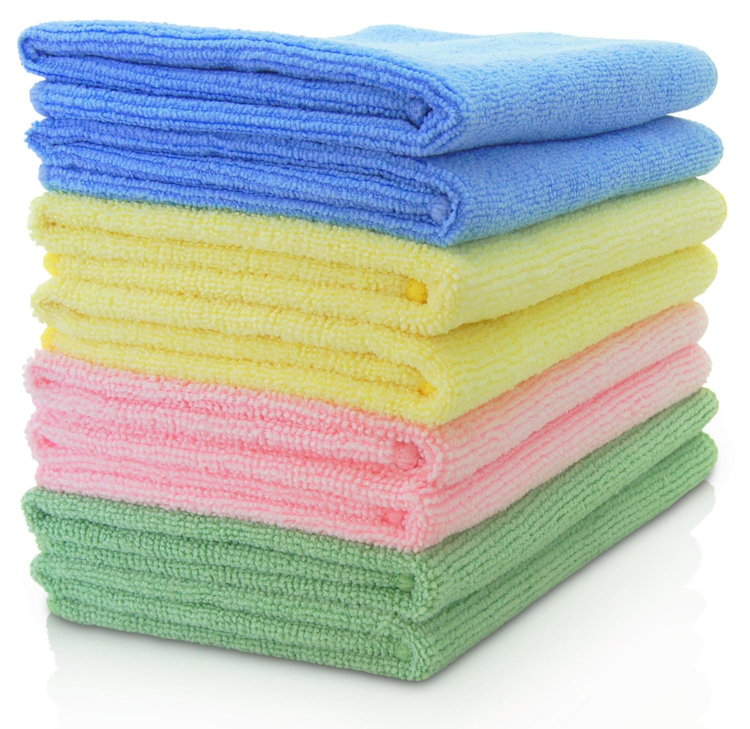 BC Textile Innovations - Microfiber Cloth