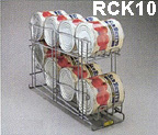 Dietary Can Rack Replacement Module - RCK10