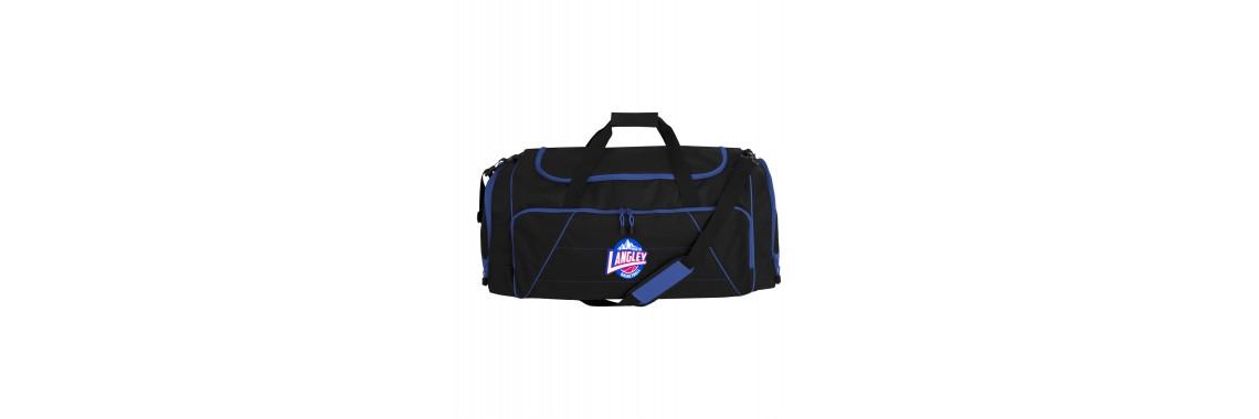 VarCity Duffle Bag